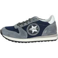 Schuhe Kinder Sneaker Low Arrow 6231-A Blau
