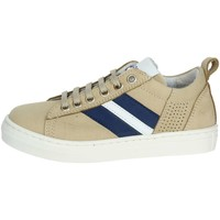 Schuhe Kinder Sneaker Low Arrow 6249 Beige