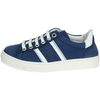 Schuhe Kinder Sneaker Low Arrow 6304-2 Sneakers Boy Blau Blau