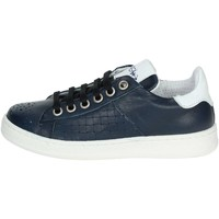 Schuhe Kinder Sneaker Low Arrow 6217-H1 Blau