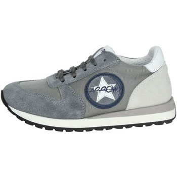 Schuhe Kinder Sneaker Low Arrow 6231-A Grau