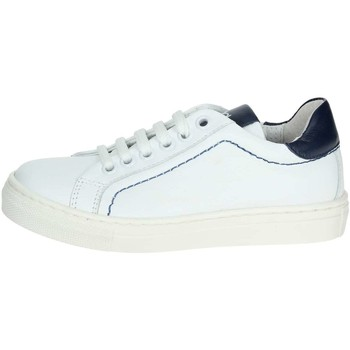 Schuhe Kinder Sneaker Low Arrow 6305-2 Niedrige Sneakers Boy Weiss Weiss