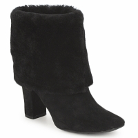 Low Boots Rockport HELENA CUFFED BOOTIE