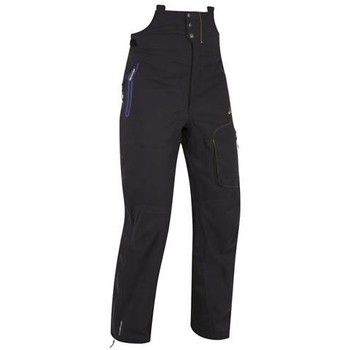 Kleidung Herren Overalls / Latzhosen Salewa VASAKI PTX 3L M PNT 22037-0901 schwarz