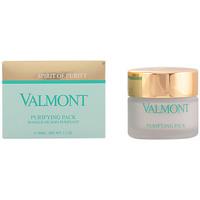 Accessoires Damen Masken Valmont Adaptation Purifying Pack Purifying Mask