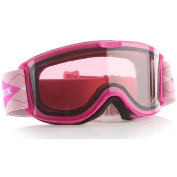Accessoires Sportzubehör Uvex Gogle narciarskie  Skyper S550429-90 rosa
