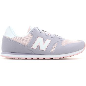 Schuhe Kinder Sandalen / Sandaletten Producent Niezdefiniowany New Balance KD373P1Y violett