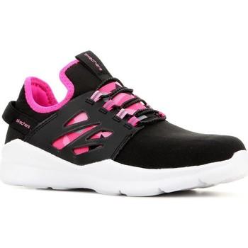 Schuhe Kinder Sneaker Low Producent Niezdefiniowany Skechers Street Squad 81990L-BKHP