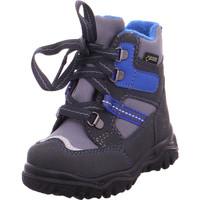 Schuhe Kinder Stiefel Legero - 3-09043-20 GRAU/BLAU