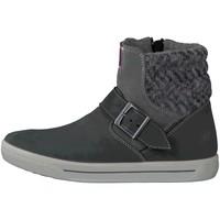 Schuhe Mädchen Schneestiefel Ricosta Stiefel NOELLE 64 7400200/482 grau