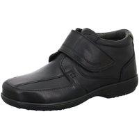 Schuhe Damen Boots Ara Stiefeletten NV 11-20616-61 schwarz