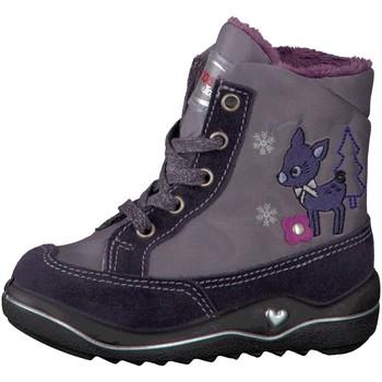 Schuhe Mädchen Schneestiefel Ricosta Maedchen Ruby 3820900 grau