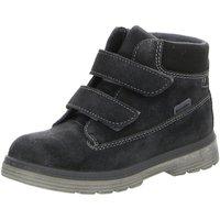 Schuhe Jungen Boots Ricosta Klettstiefel TOBIAS 66 4822000/482 482 grau