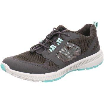 Schuhe Damen Fitness / Training Ecco Sportschuhe Terracruise II 843013-56586-Terracruise-II grau