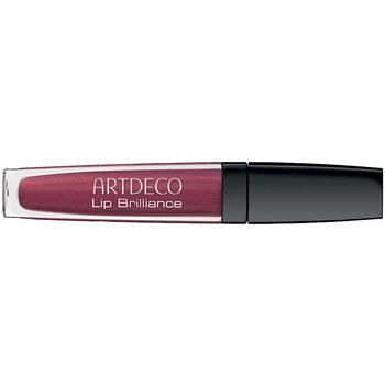 Beauty Damen Lippenstift Artdeco Lip Brilliance Long Lasting 57-brilliant Purple Monarch 5ml 5