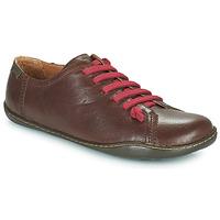 Schuhe Damen Derby-Schuhe Camper PEU CAMI Braun