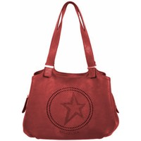 Taschen Damen Shopper / Einkaufstasche Thierry Mugler Sax Elixir 1 MT4Q3W1K33 Cognac  Bordeaux Rot