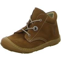 Schuhe Jungen Boots Ricosta Schnuerschuhe Cory 1221000-260-cory braun