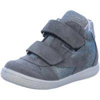Schuhe Jungen Boots Ricosta Klettschuhe KAYA 66 2527200/452 grau