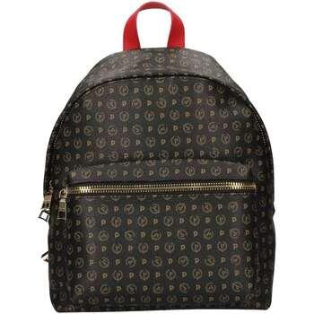 Taschen Damen Rucksäcke Pollini TE8412PP03 Klein rucksack Frau Grau