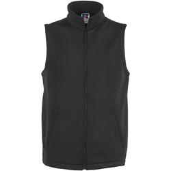 Kleidung Herren Strickjacken Russell R041M schwarz