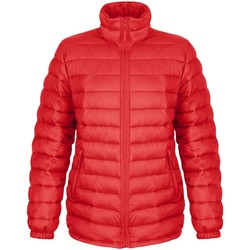 Kleidung Damen Daunenjacken Result R192F Rot