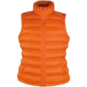 Kleidung Damen Daunenjacken Result Ice Bird Orange