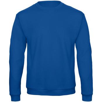 Kleidung Sweatshirts B And C ID. 202 Königsblau