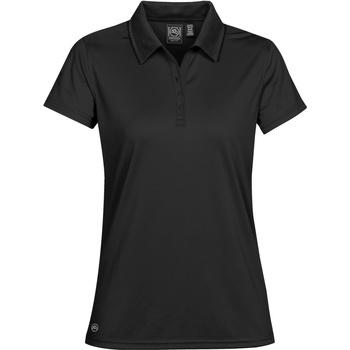Kleidung Damen Polohemden Stormtech PG-1W Schwarz