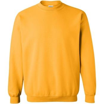 Kleidung Sweatshirts Gildan 18000 Goldgelb