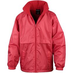 Kleidung Kinder Windjacken Result R203JY Rot