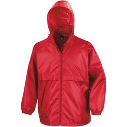 Kleidung Herren Windjacken Result R205X Rot