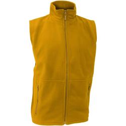 Kleidung Herren Strickjacken Result R37X Gelb