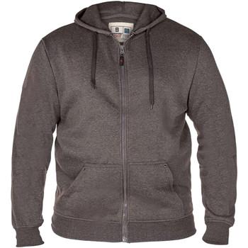 Kleidung Herren Sweatshirts Duke  Grau