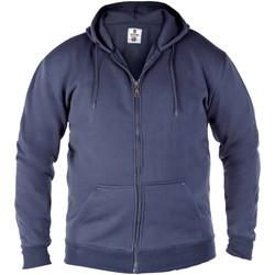 Kleidung Herren Sweatshirts Duke  Marineblau