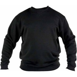 Kleidung Herren Sweatshirts Duke Rockford Schwarz