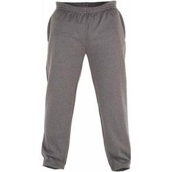 Kleidung Herren Jogginghosen Duke  Grau