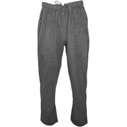 Kleidung Herren Jogginghosen Duke Rory Grau