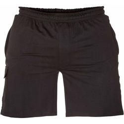 Kleidung Herren Shorts / Bermudas Duke  Schwarz