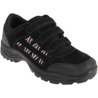 Schuhe Herren Sneaker Low Dek Ascend Schwarz