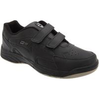 Schuhe Herren Sneaker Low Dek Arizona Schwarz