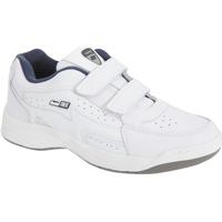 Schuhe Herren Sneaker Low Dek Arizona Weiß
