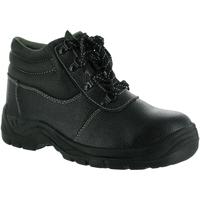 Schuhe Herren Sicherheitsschuh Centek FS330 Schwarz