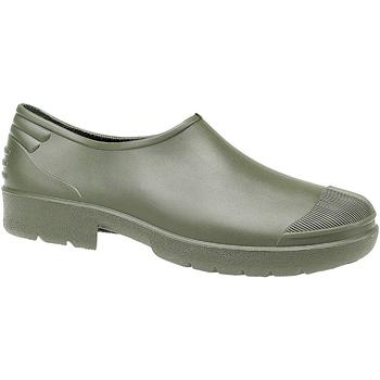 Schuhe Damen Pantoletten / Clogs Dikamar Primera Gardening Shoe Grün