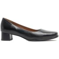 Schuhe Damen Pumps Amblers WALFORD SHOE X WIDE (BLACK/NAVY) Schwarz