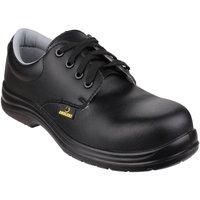 Schuhe Derby-Schuhe Amblers FS662 Safety ESD Shoes Schwarz
