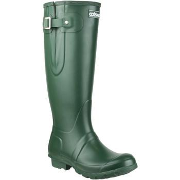 Schuhe Gummistiefel Cotswold Windsor Welly Boot Grün