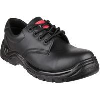 Schuhe Herren Sicherheitsschuh Centek  Schwarz