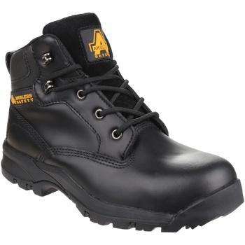 Schuhe Damen Sicherheitsschuh Amblers  Schwarz