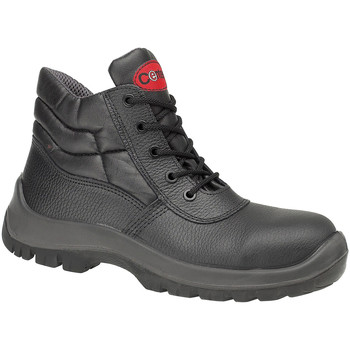 Schuhe Herren Sicherheitsschuh Centek FS30C SAFETY Schwarz